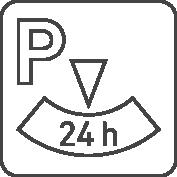 GEÖFFNET 24h/7 TAGE