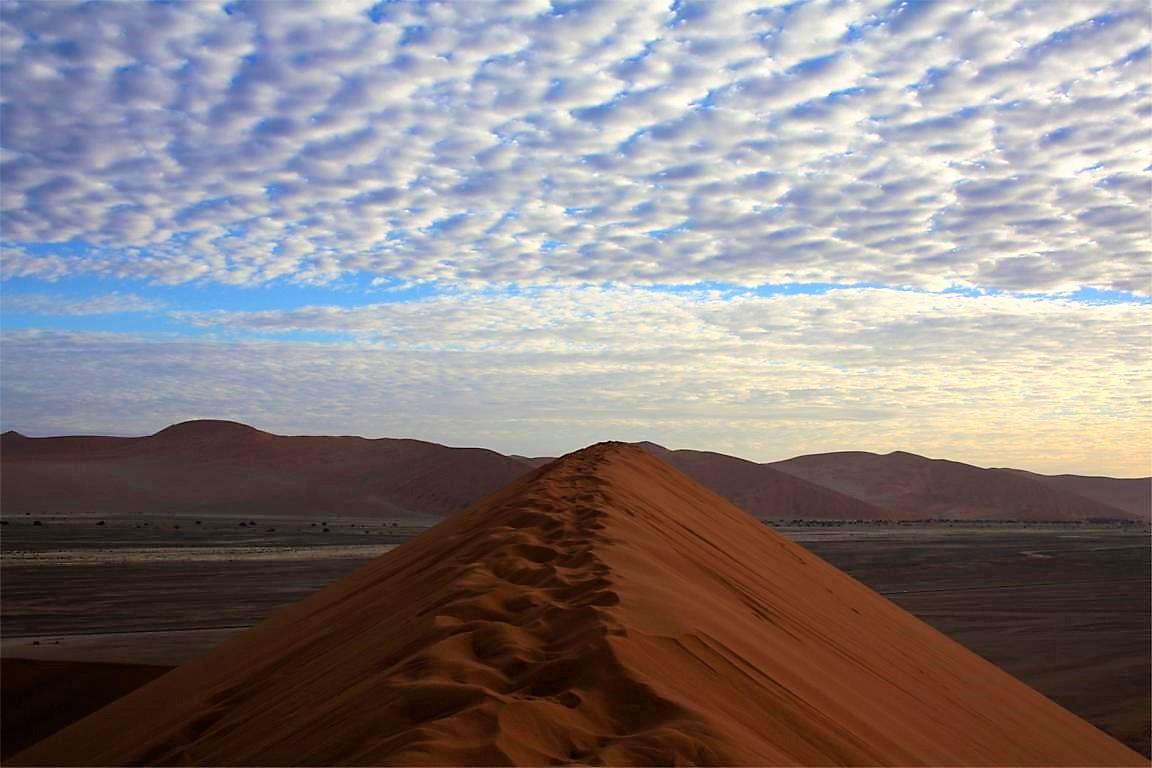 Namib-Wüste