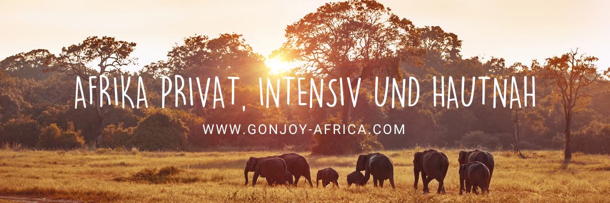 Privat geführte Afrika Reisen