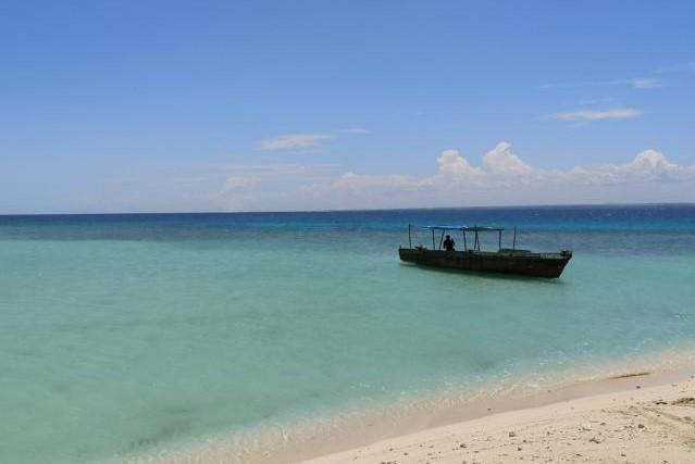Maziwe Marine Reserve