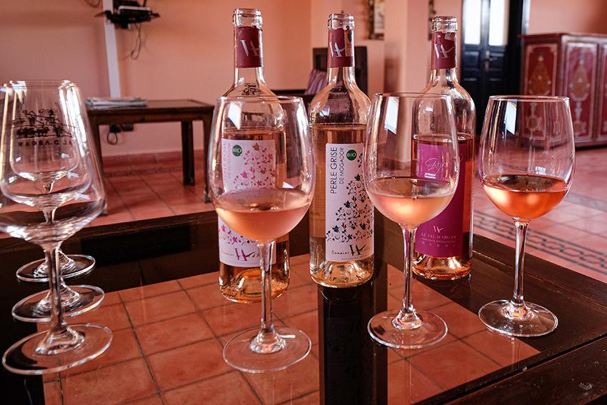 Weingut Val d'Argan