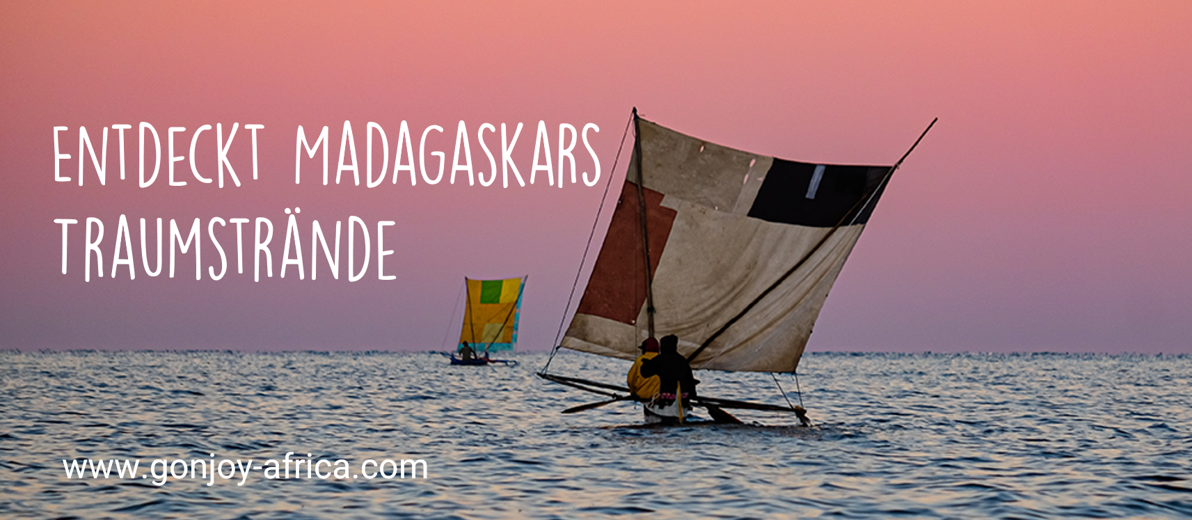 Madagaskar Strände, Madagaskar Reise