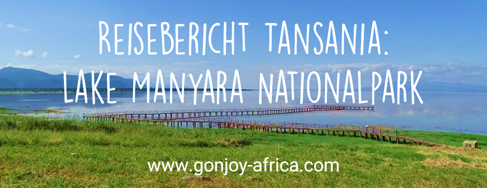Lake Manyara Nationalpark Tansania Safari