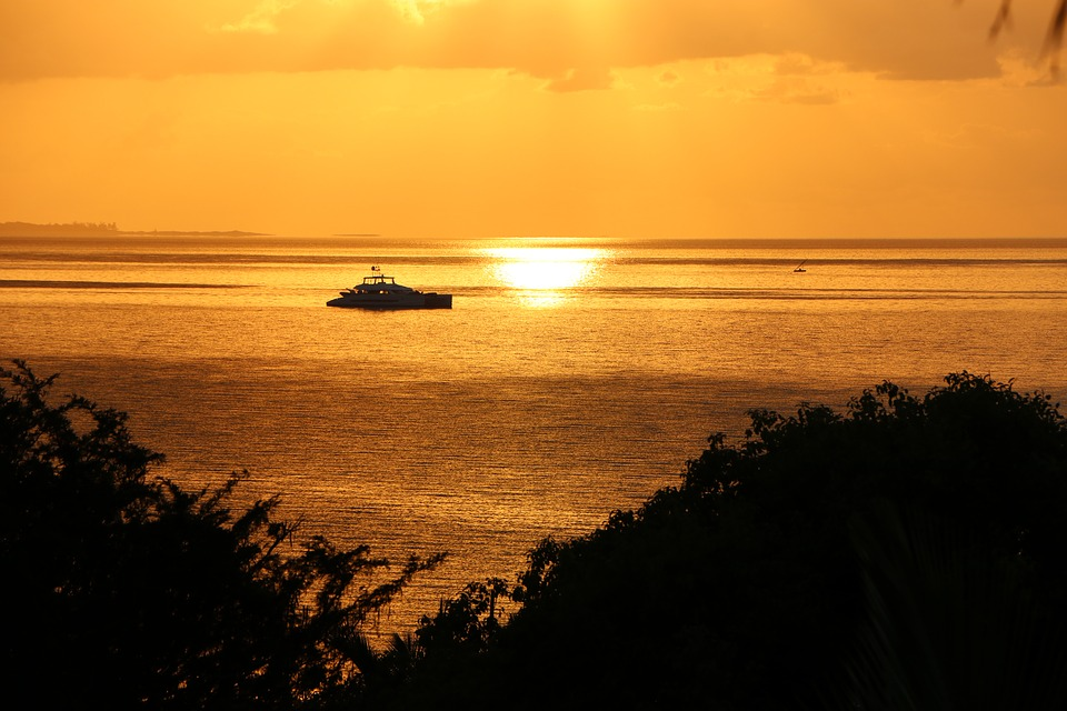 Ozean Südafrika und Mosambik Reise