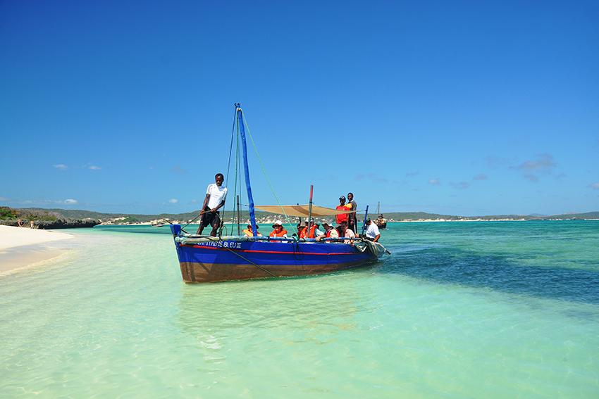Smaragdmeer