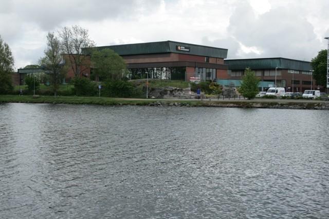 Arena Älvhögsborg