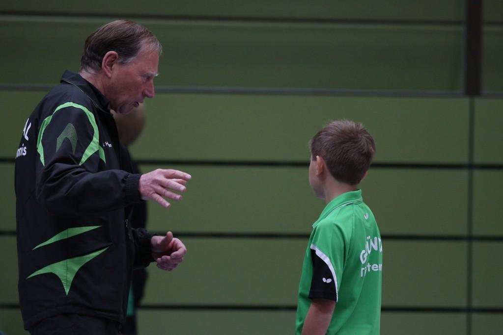 Coach Wolfgang