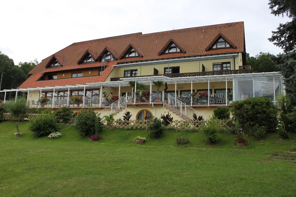 Unser Hotel Zwickmühle