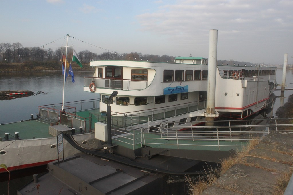 ...das Jugendschiff