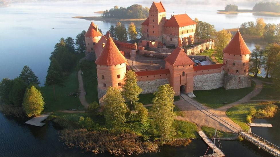 Lithuania, Trakai