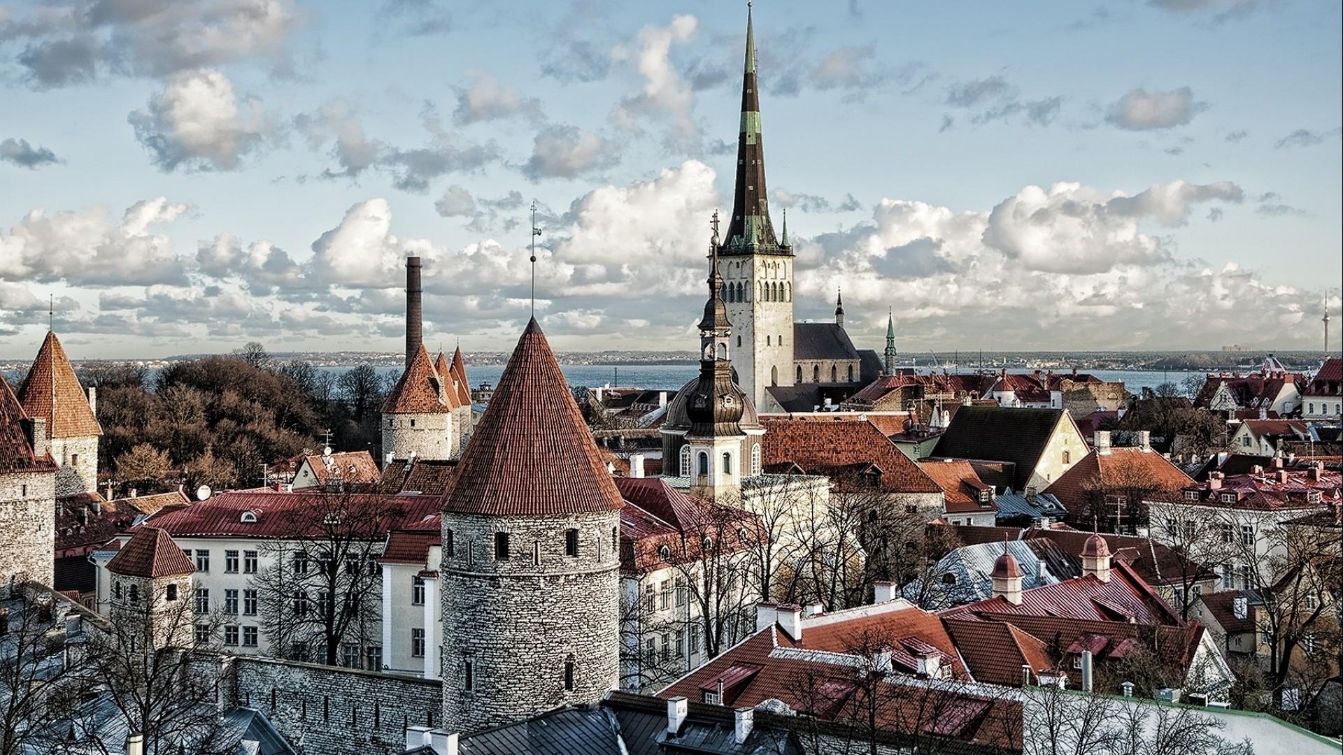 Tallinn, Old Town