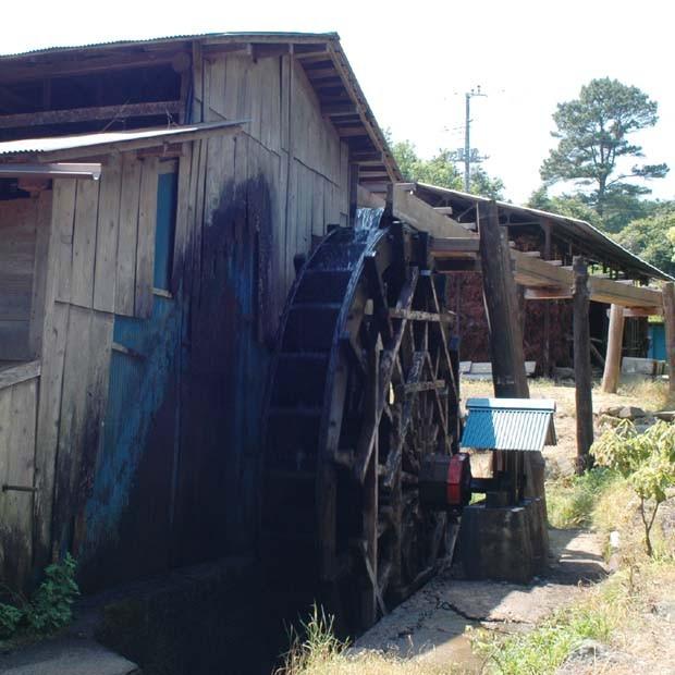 駒村清明堂