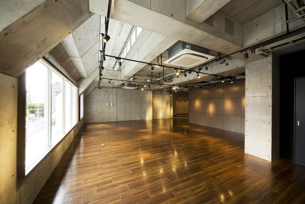 Rin 3F イベントスペース