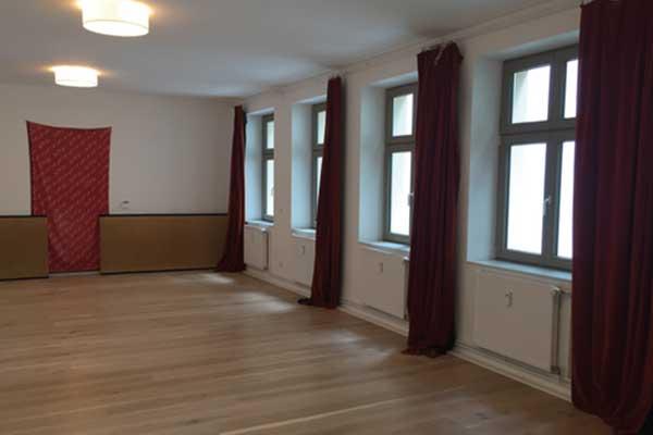 Hatha Yoga Kurs in Hamburg