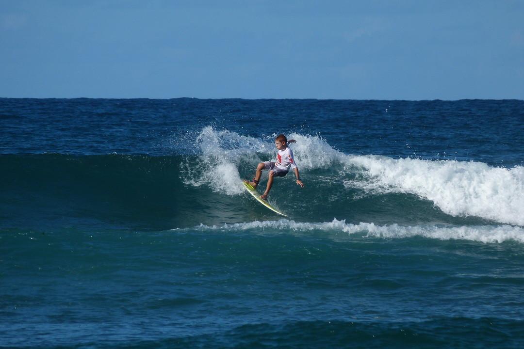 série surf minime