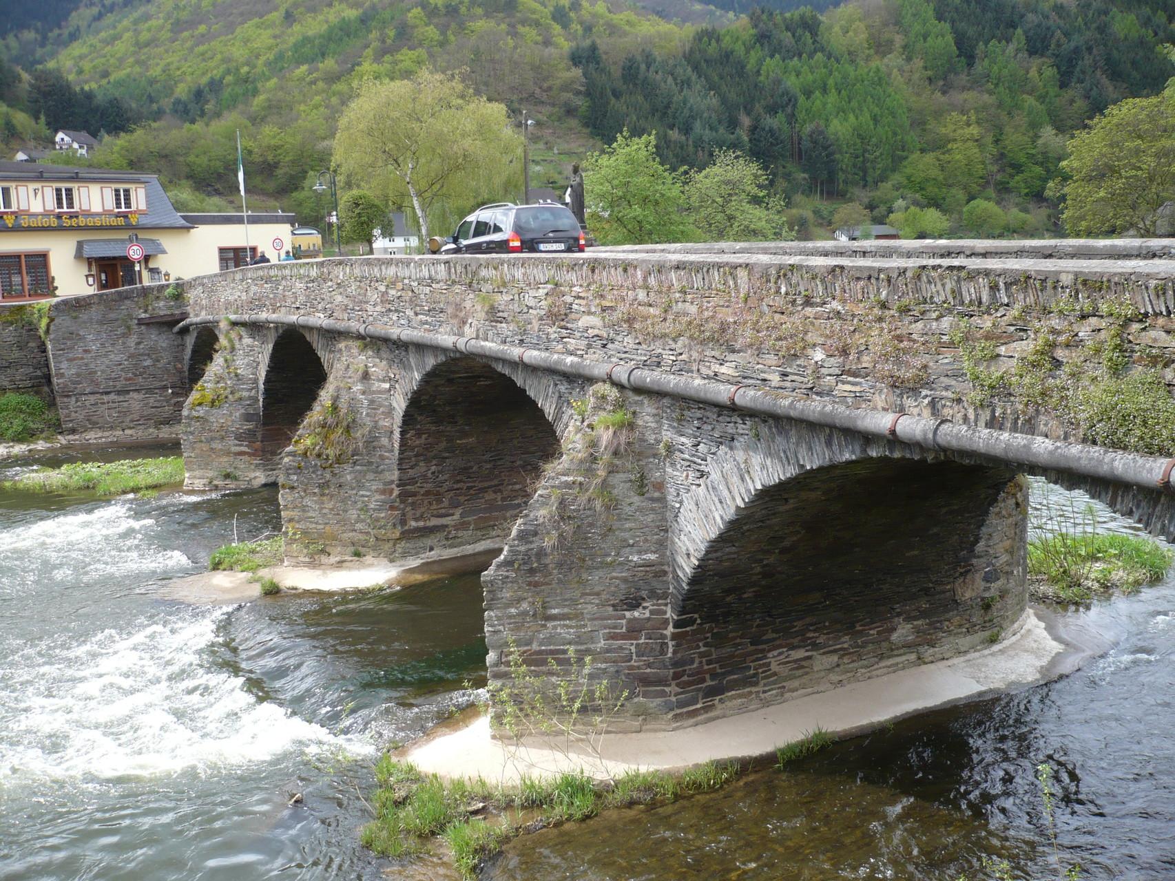 nepomukbrücke