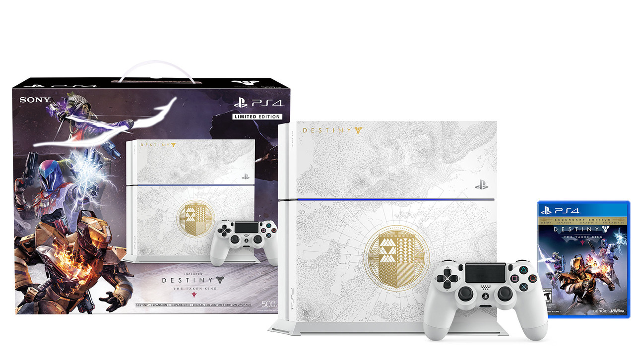 Playstation 4 Console Variations The Database For All Ps4 500gb Gold Edition Colors And