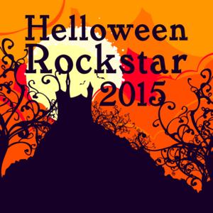 Helloween Rockstar 2015