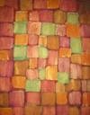 E(xen)2, Artigkeit, Claudia Karrasch, Bonn, Mixed Media, Leinwand, 130 x 110 cm