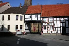 Buer Osnabrücker Tor