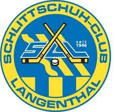 SC Langenthal - Schweizer Meister 2011/12