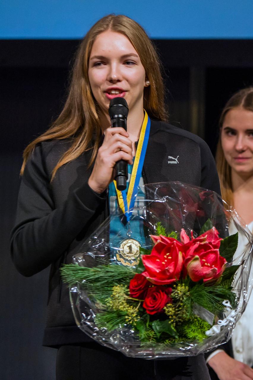 Géraldine Ruckstuhl