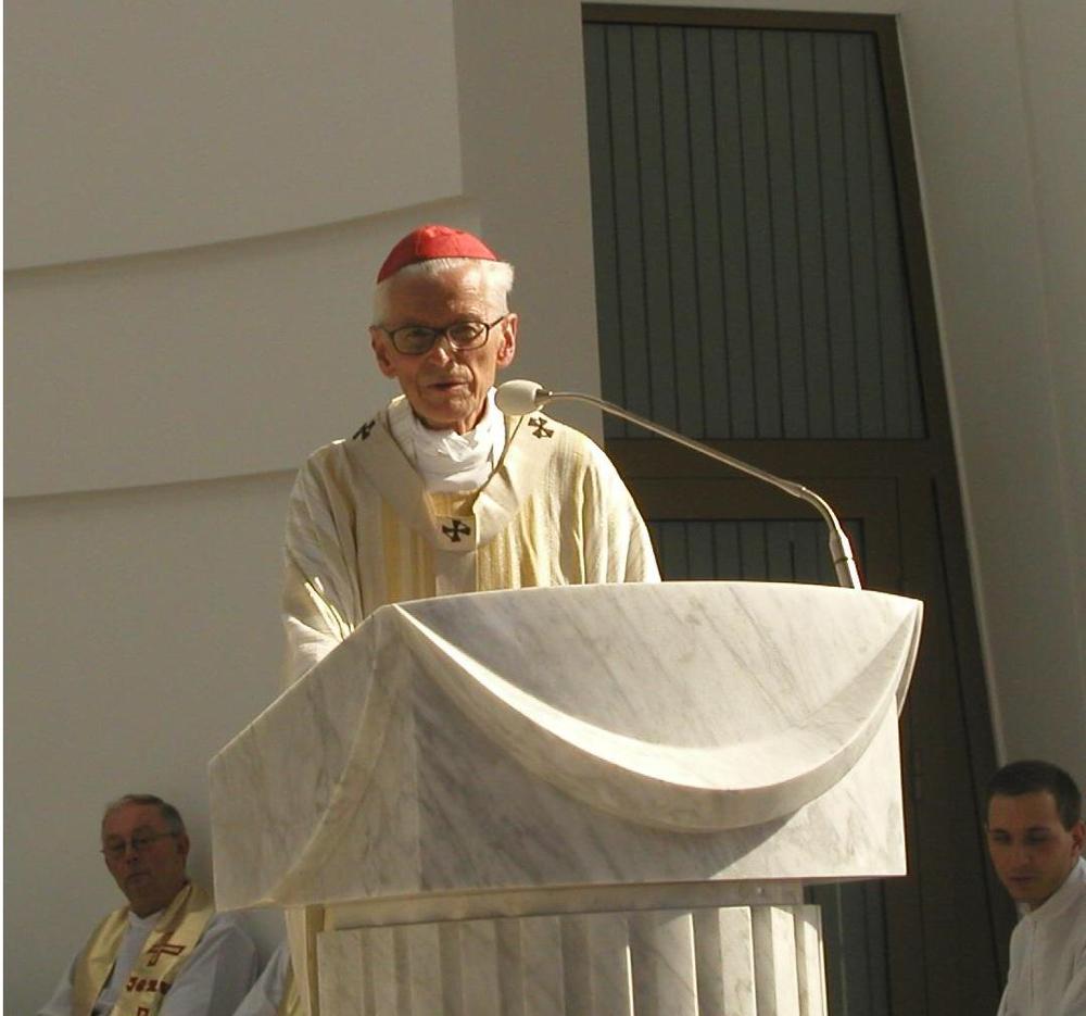 Kardinal F. Macharski