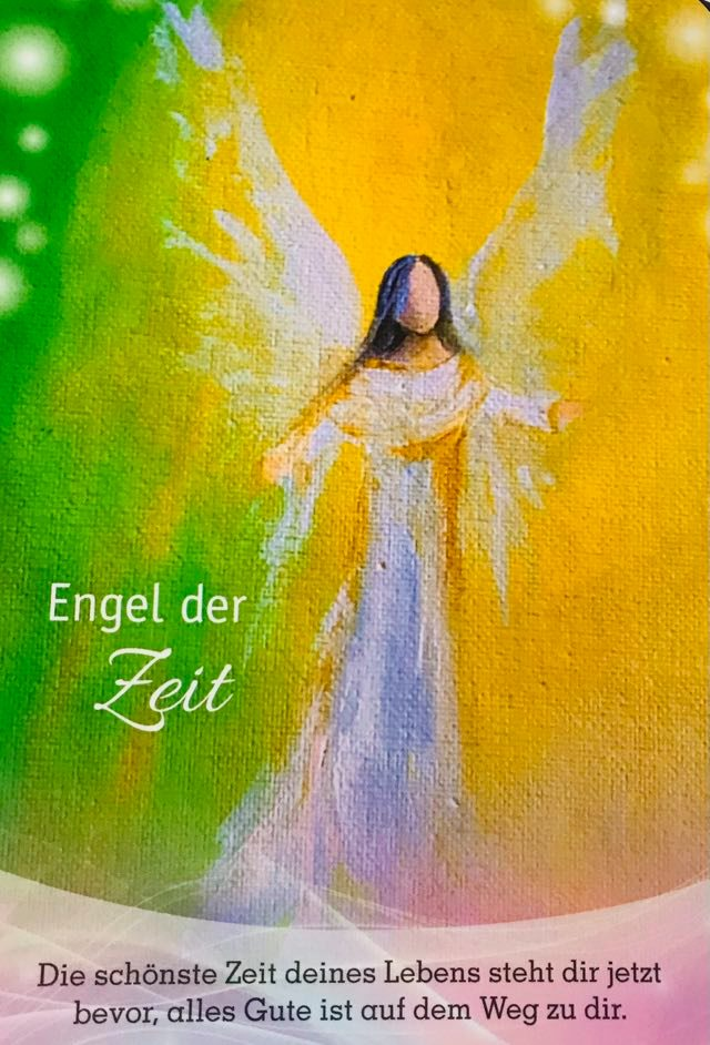 Engel für den Januar 2021