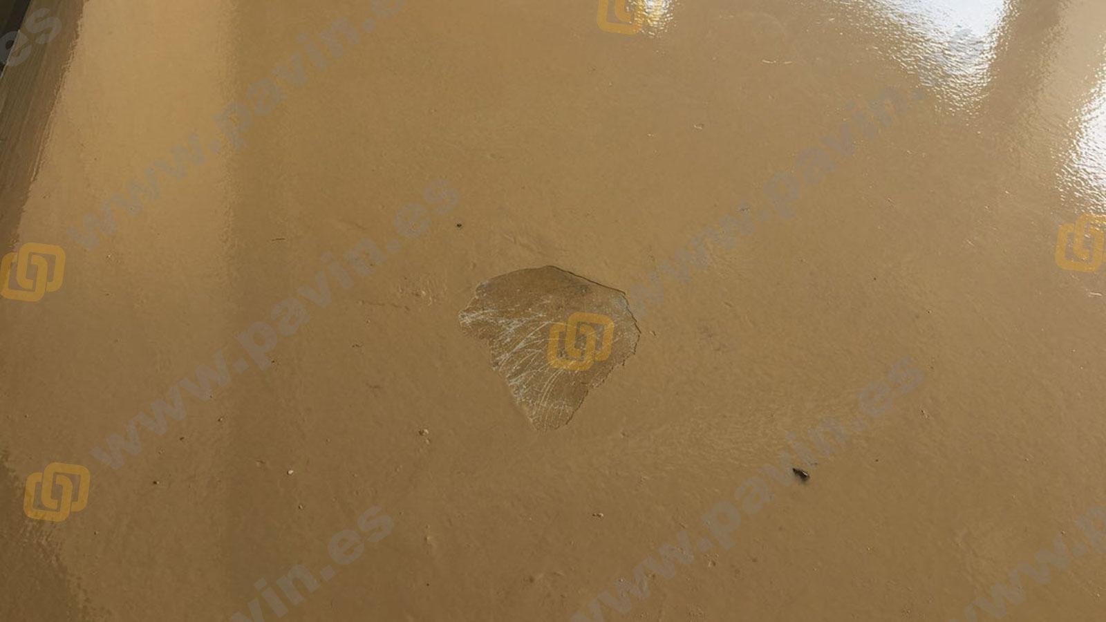 Pavimentos epoxi, presión hidrostática y la tolerancia de humedad