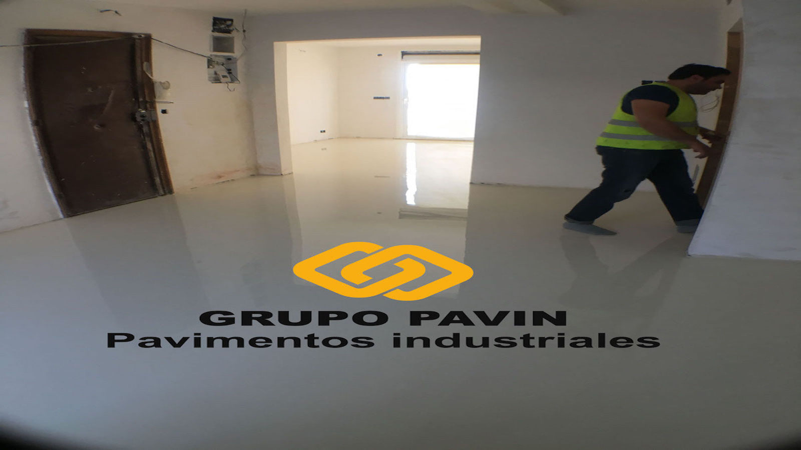 Pavimento industrial autonivelante epoxi