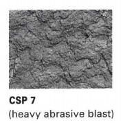 CSP 7 ( Chorro abrasivo fuerte )