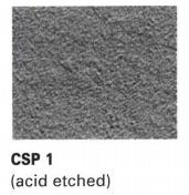 CSP 1 ( Grabado al ácido )