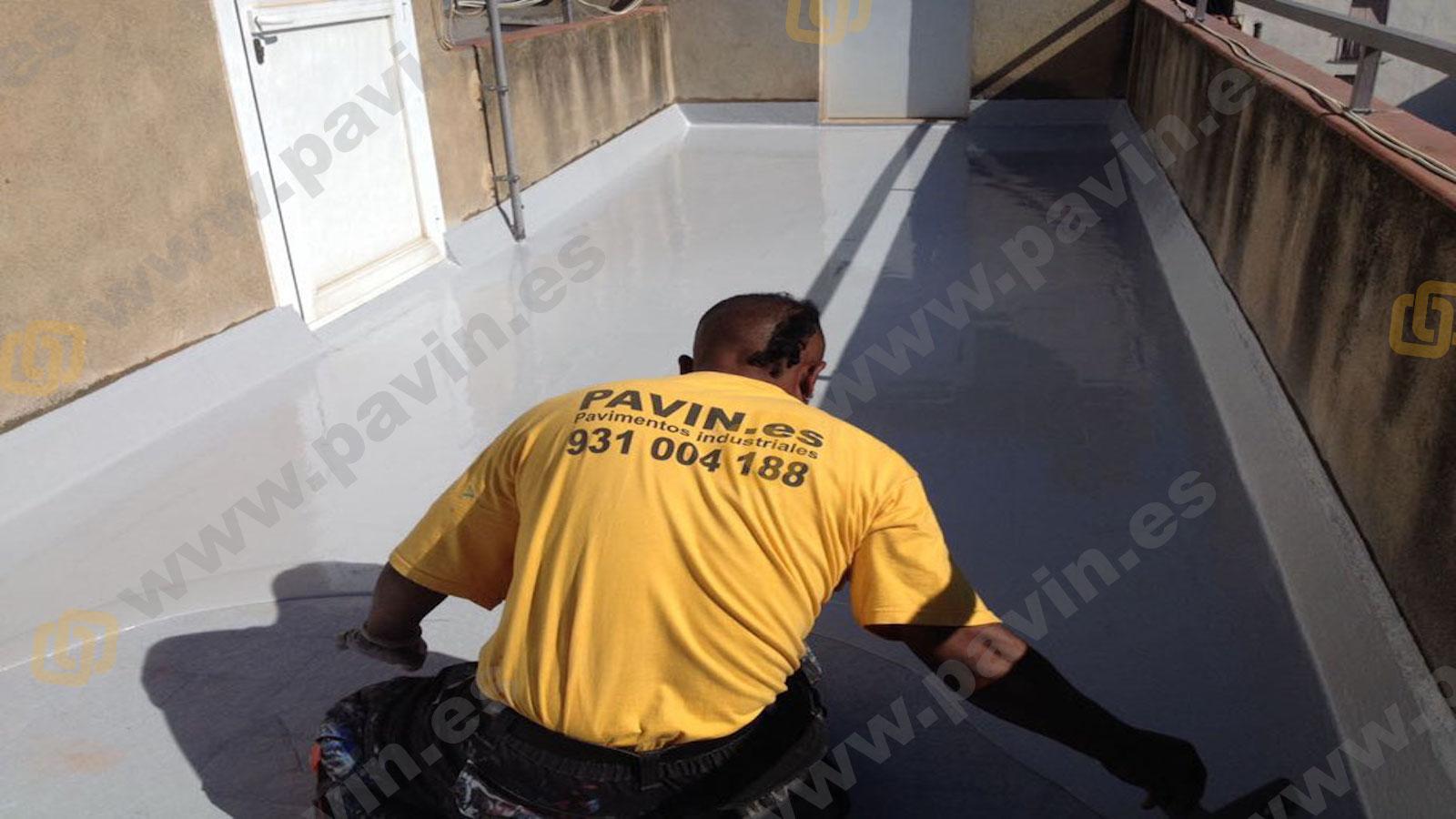 GRUPO PAVIN - Pavimentos industriales | 3 tipos de resina para pavimentos industriales explicados brevemente| Seleccionar el pavimento de resina correcto