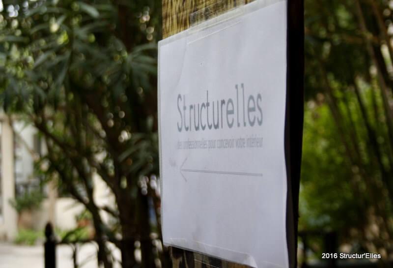 Journée rencontres Structur'Elles
