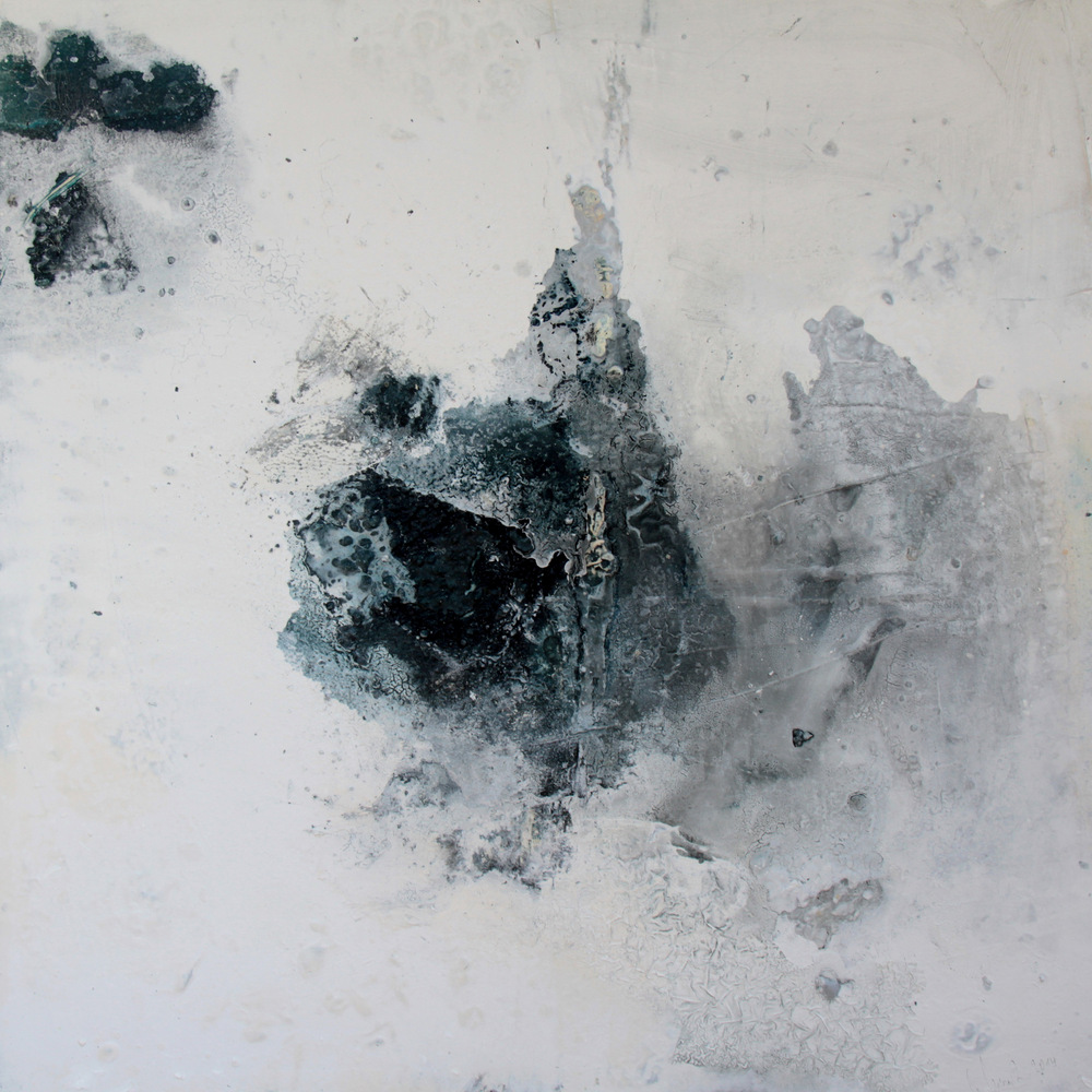 The Event - 80 x 80 cm - 2014