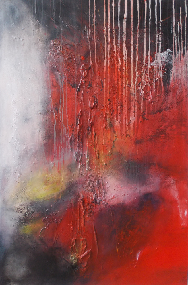 Fairyland - 80 x 120 cm - 2015