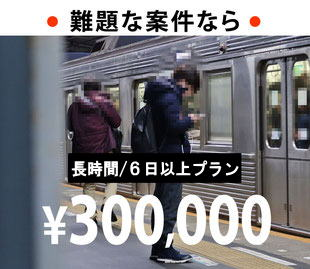 調査 お得な30時間プラン 300,000円