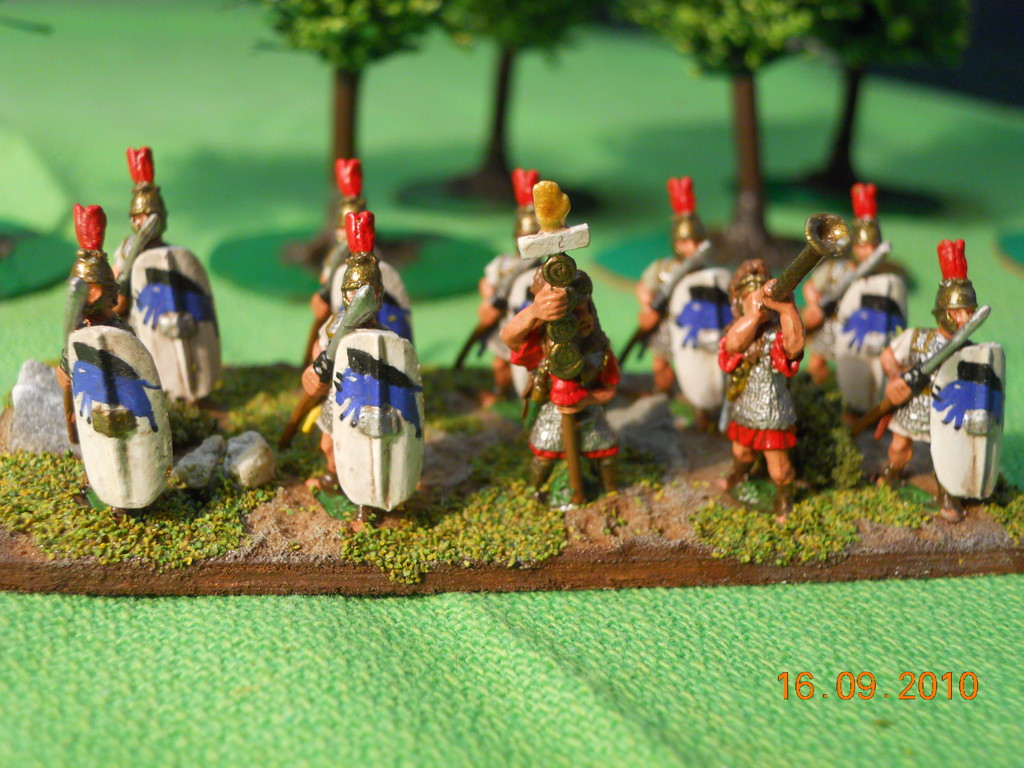 FP - Comando con Principes