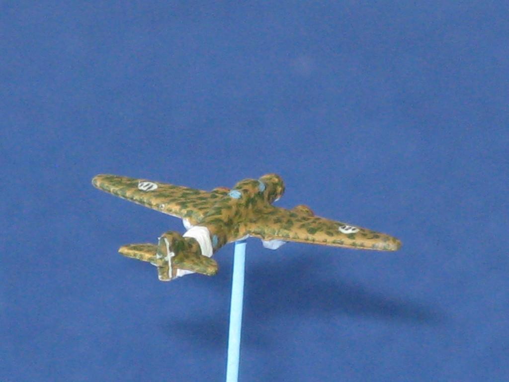 SM 79 - 132° Gruppo Aerosiluranti.