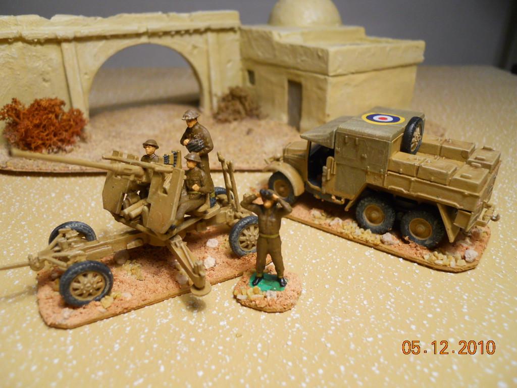 Bofors 40 mm.