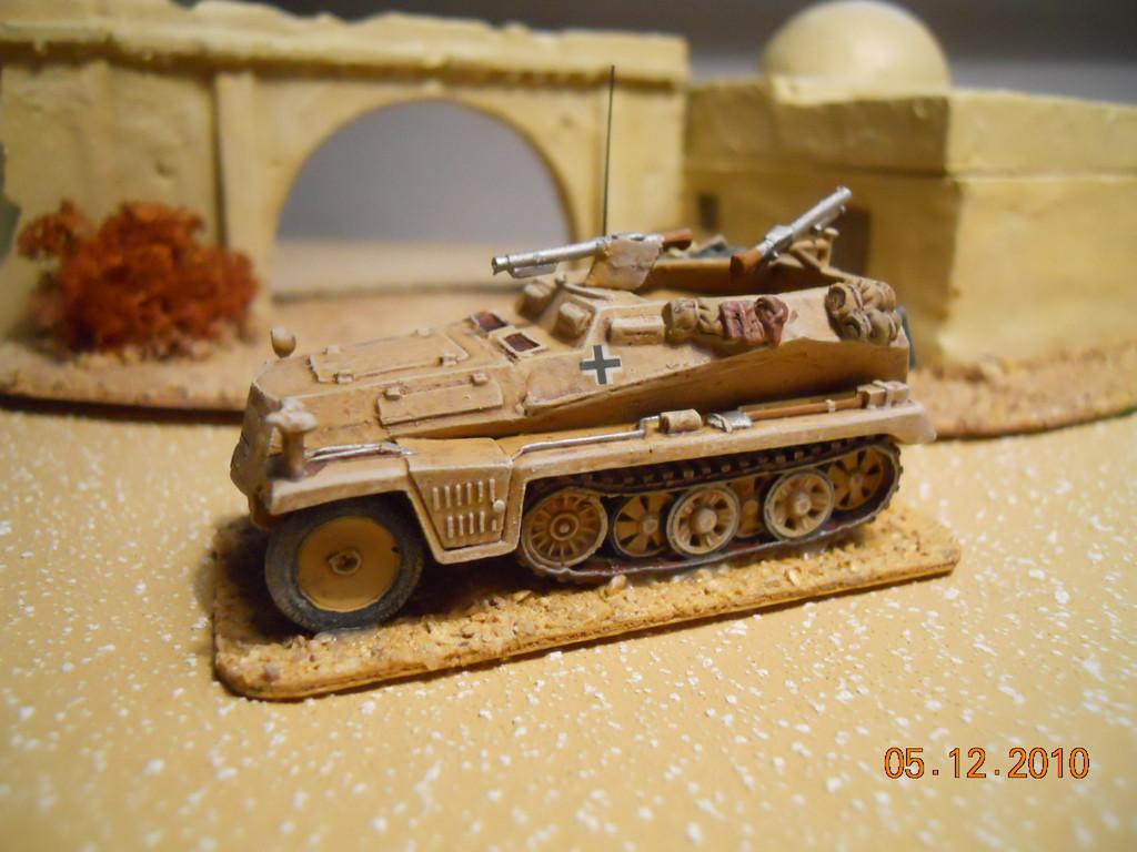SdKfz. 250-1.