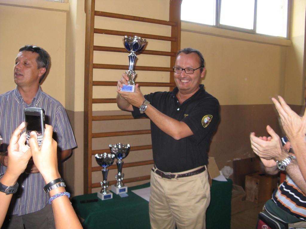 3° classificato - Daniele Panigatti