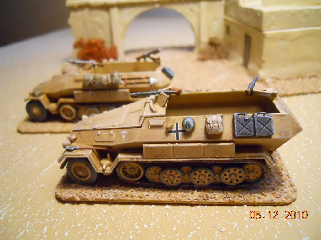 SdKfz. 251-1.