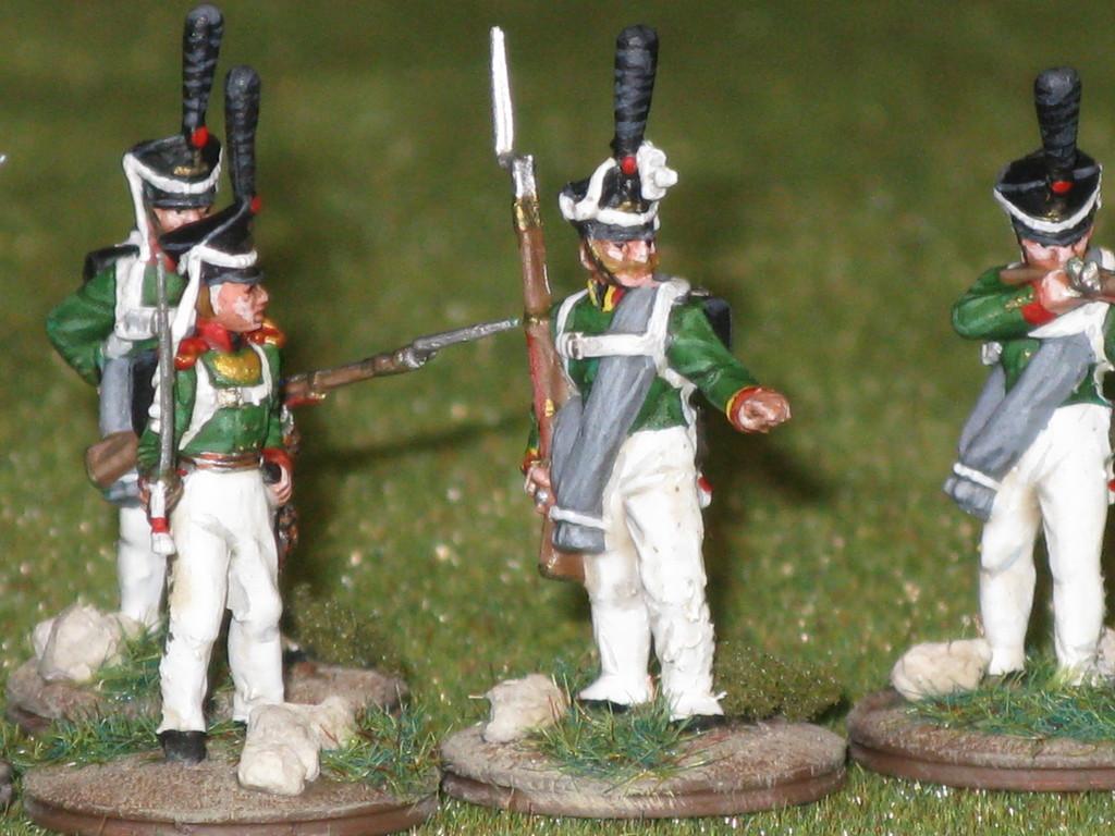 Granatieri russi - Russian Grenadiers