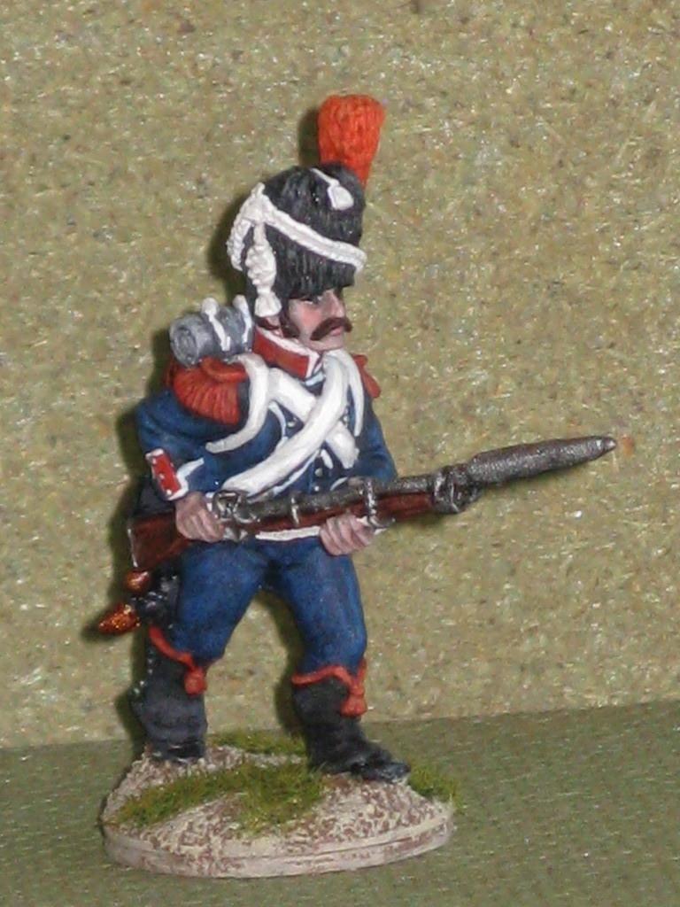 Carabiniere - Carabinier