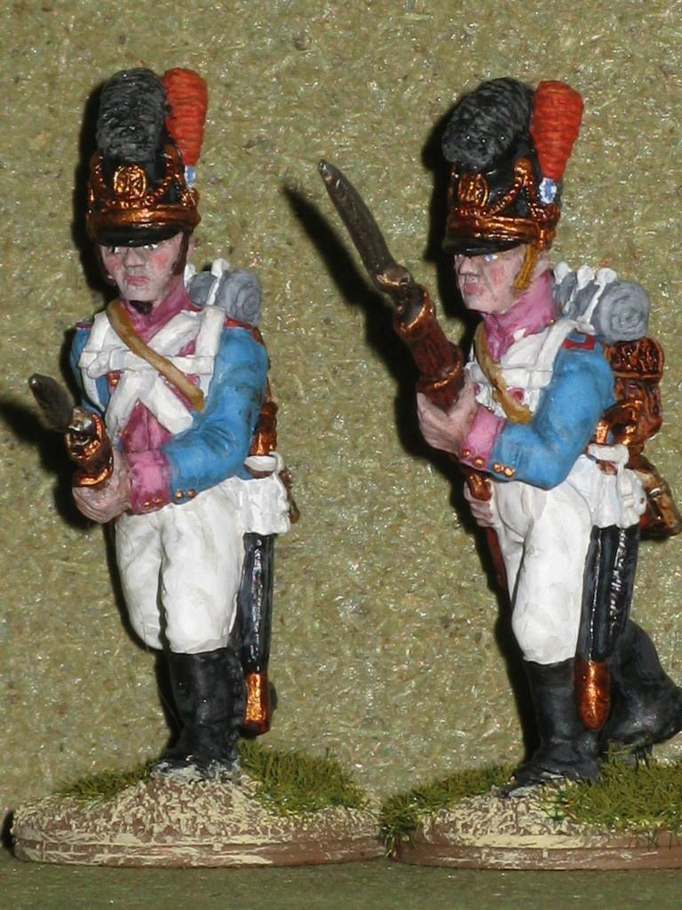 Compagnia granatieri - Grenadier company