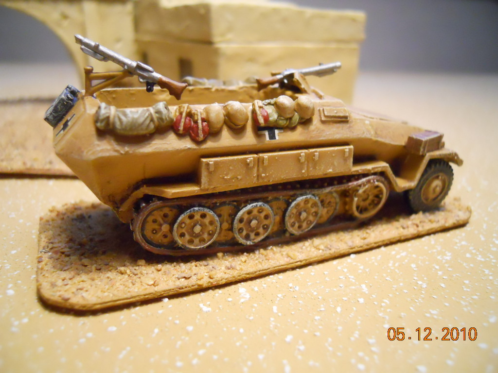 SdKfz. 251-3.