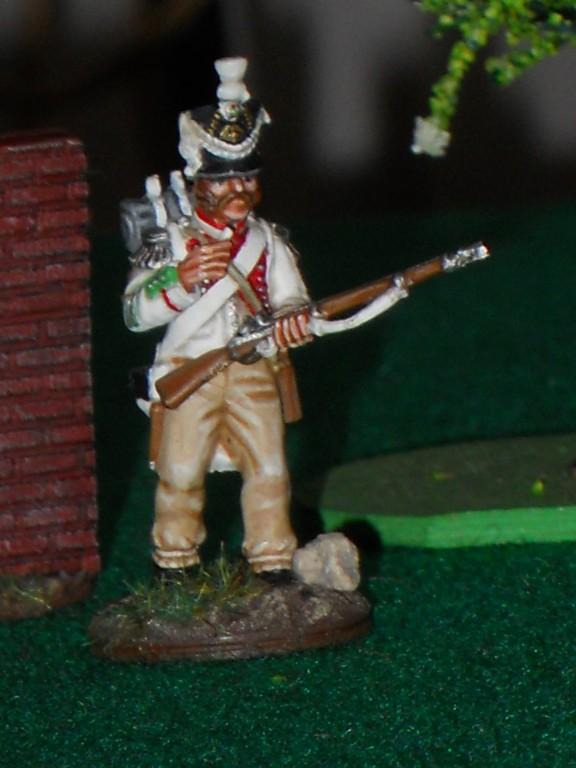 Sergente - Sergeant.