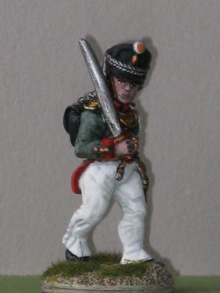 Ufficiale - Officier