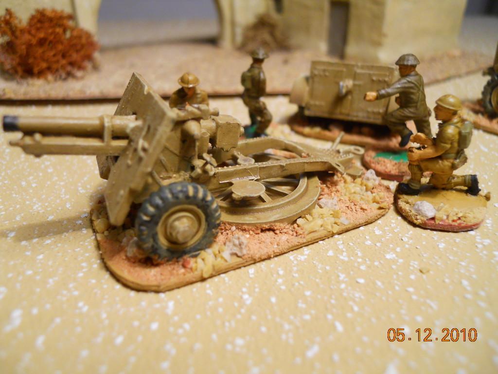 Cannone da 88/27 - 88/27 gun.